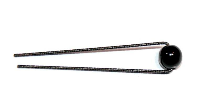 Beaded Ripple pin | #Pinbellish Pin Trivia