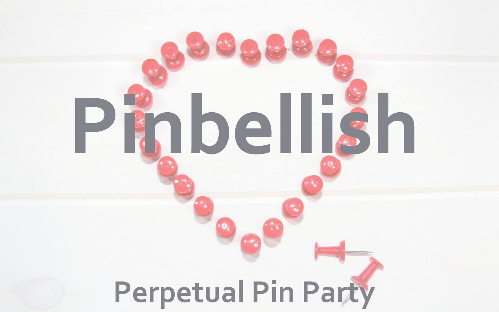 Pinbellish - Perpetual Pin Party