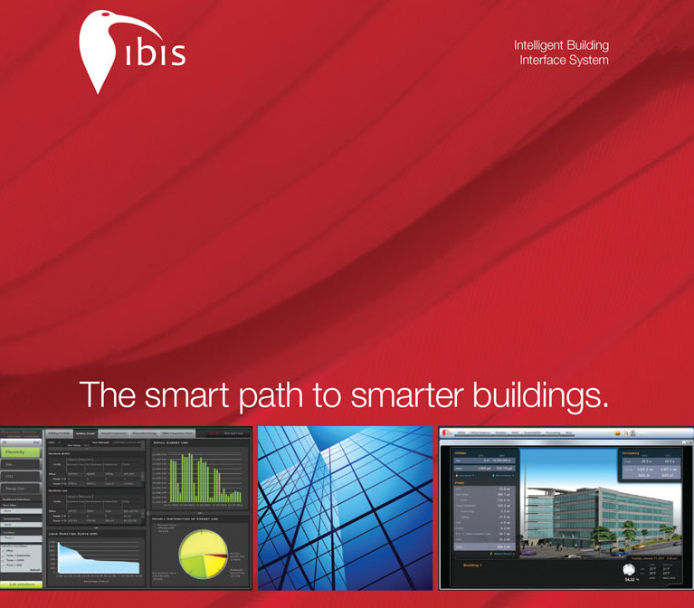 IBIS: The Smart Path to Smarter Buildings