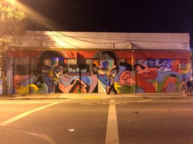 Miami Beach Wynwood