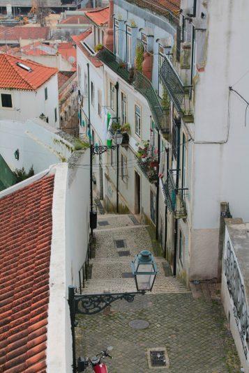 Alfama Portugal