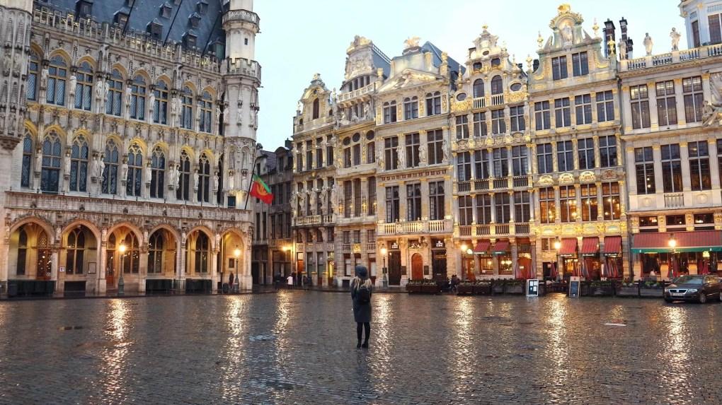 2 dagen citytrippen in Brussel | België