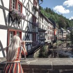 The perfect fairy tale day trip to Monschau   Germany