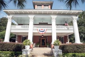 B&B The Herlong Mansion Florida USA