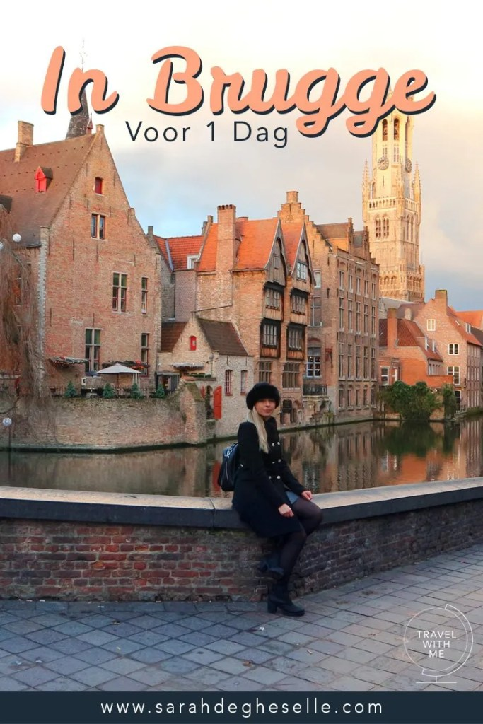 In Brugge... voor 1 dag | België