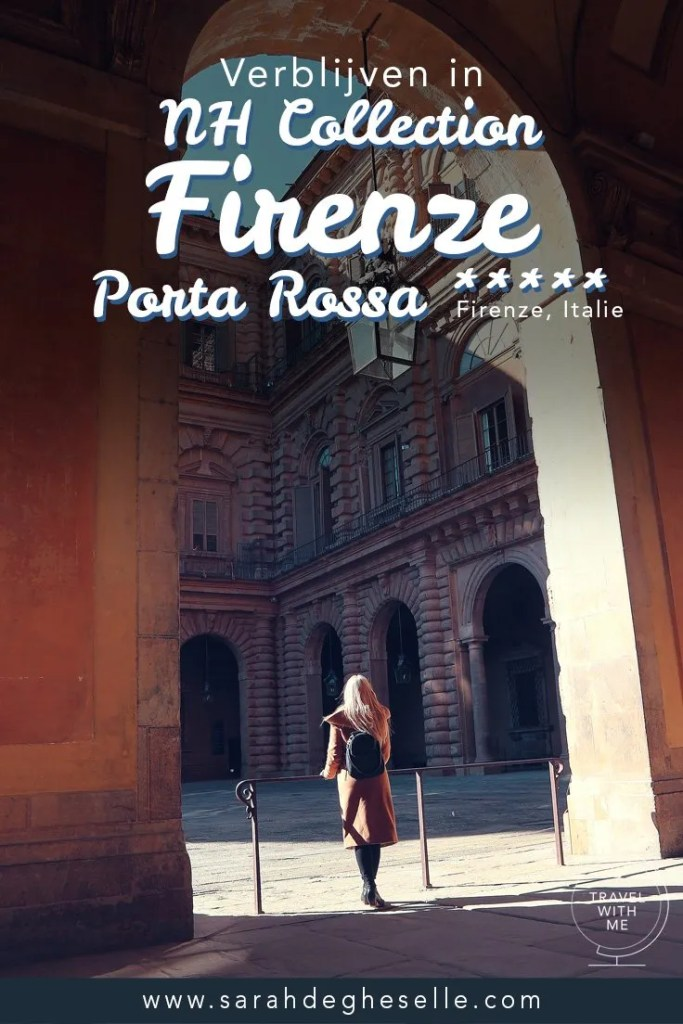 Verblijven in NH collection Firenze Porta Rossa *****   Firenze   Italië