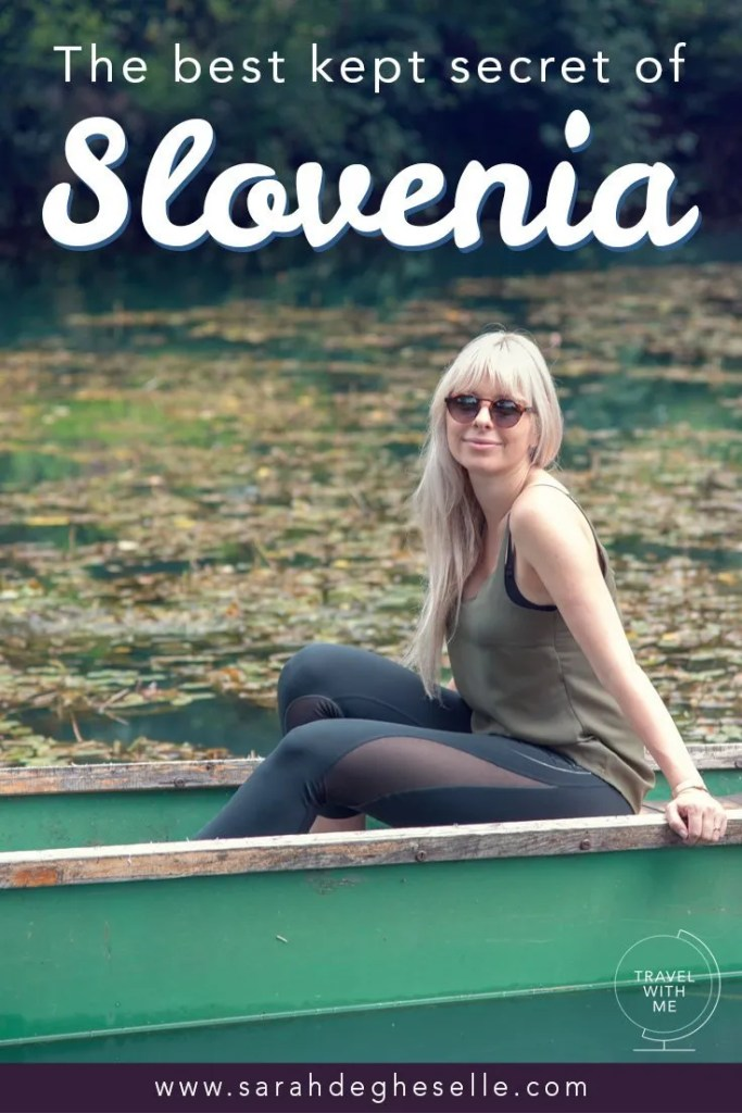 The best kept secret of Slovenia   Bela Krajina