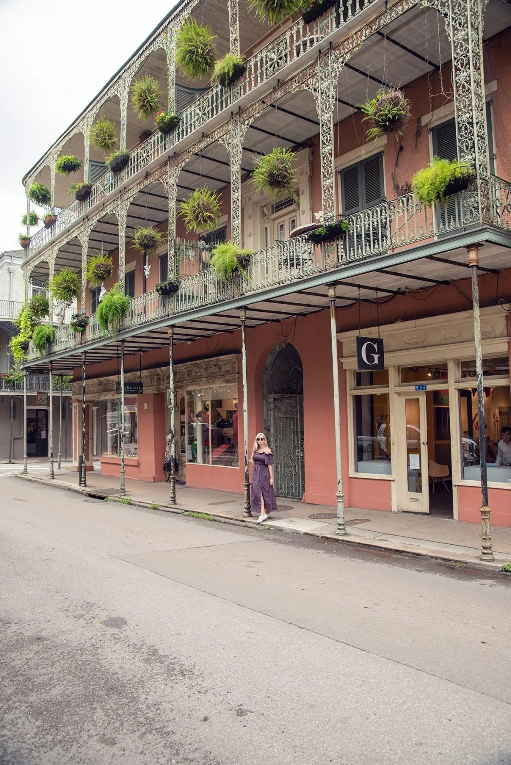 travel tips city trip New Orleans