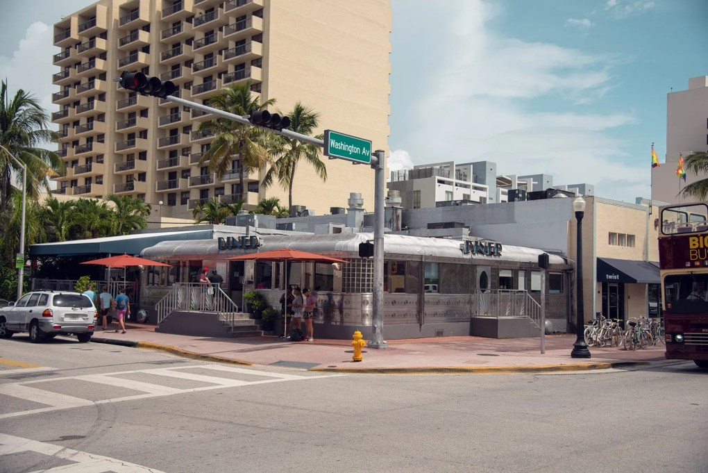 Art Deco District | Miami | USA