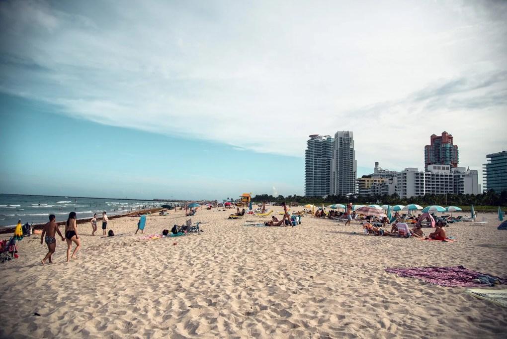South Beach | Miami | USA