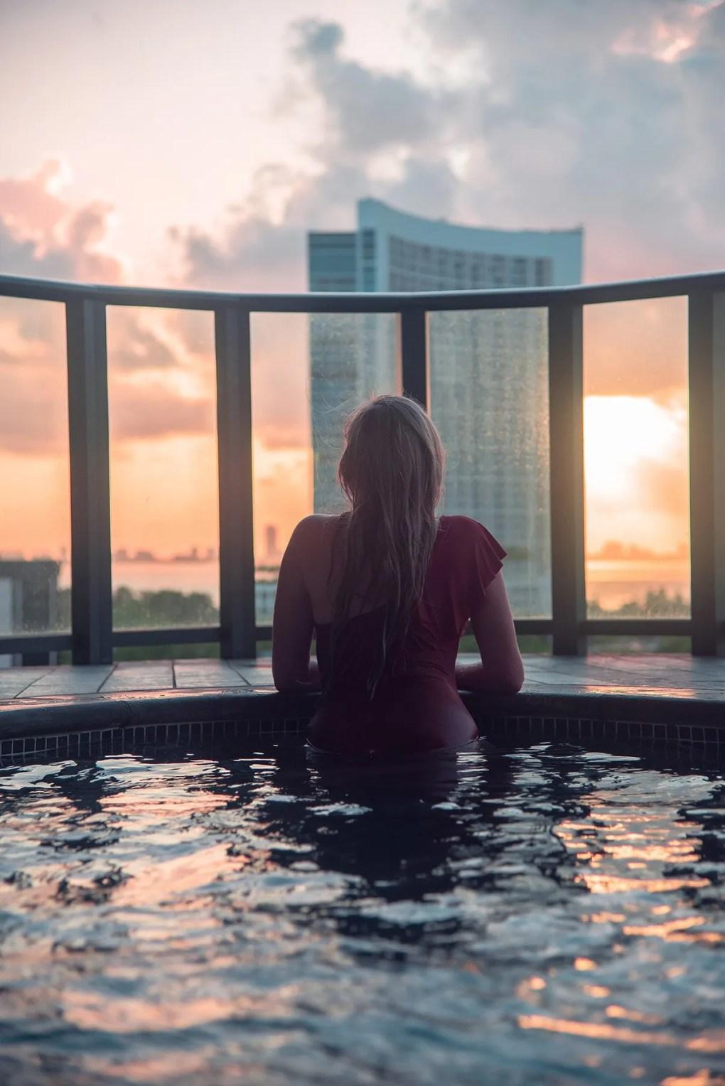 Hyde Midtown Miami hotel | Miami | USA
