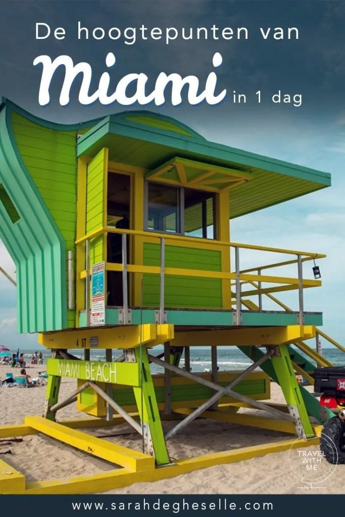 De hoogtepunten van Miami in 1 day | USA