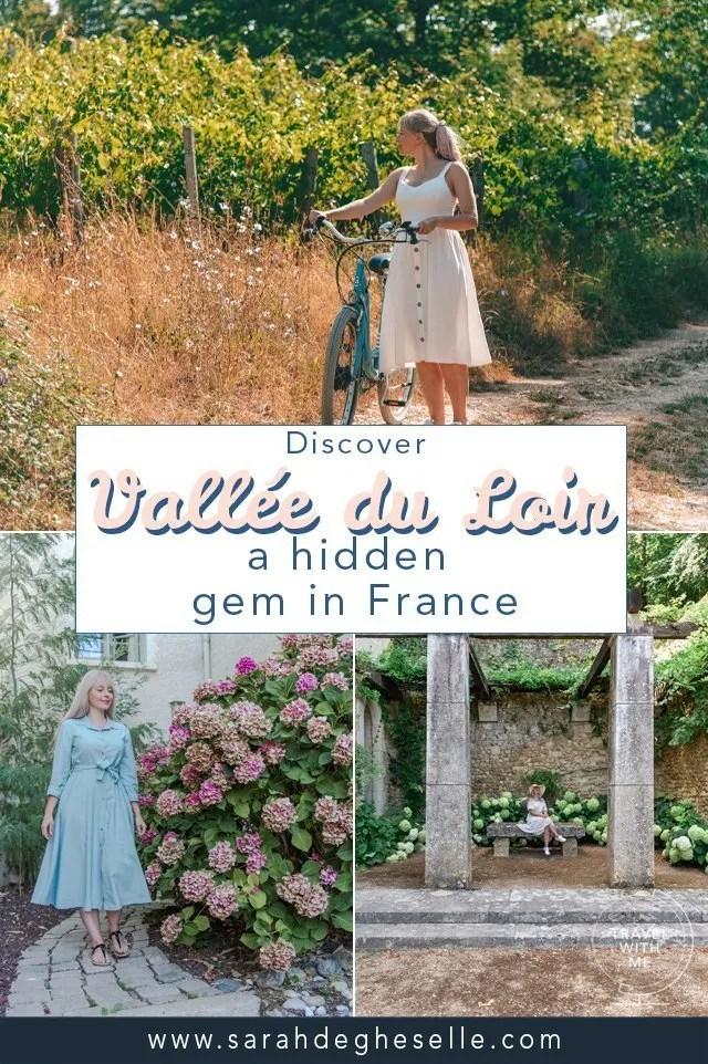 Discover Vallée du Loir