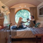 Where to spend a romantic weekend getaway in the Netherlands?