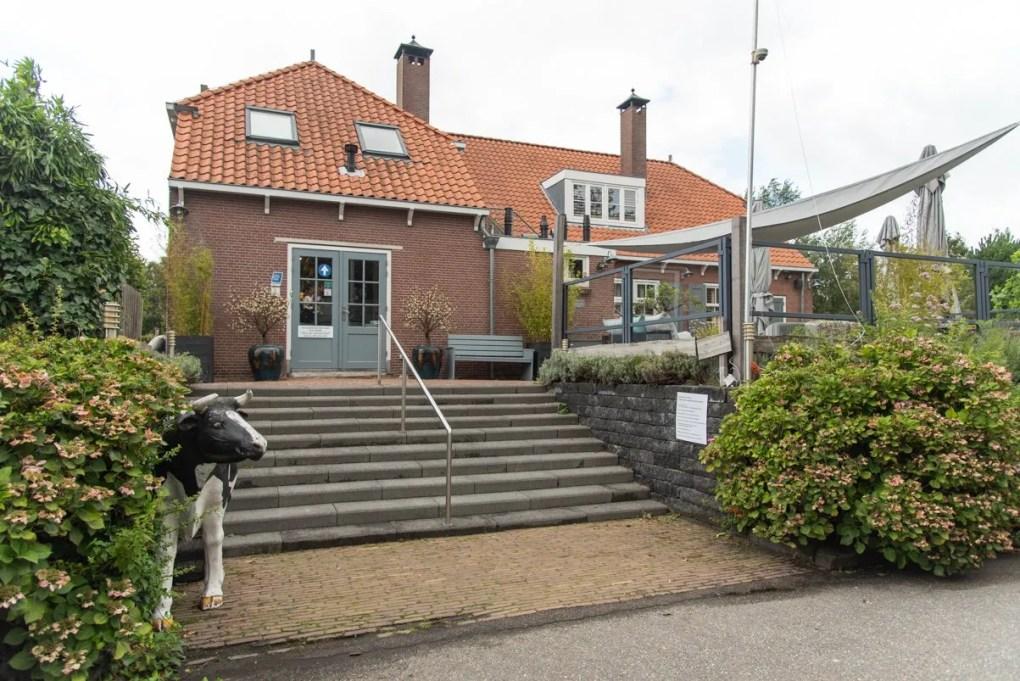 De Landbouw Wassenaar Nederland