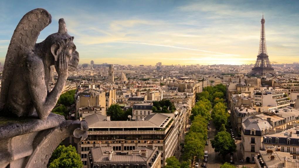 Parijs bezoeken voor de eerste keer: De ultieme beginnersgids voor Parijs