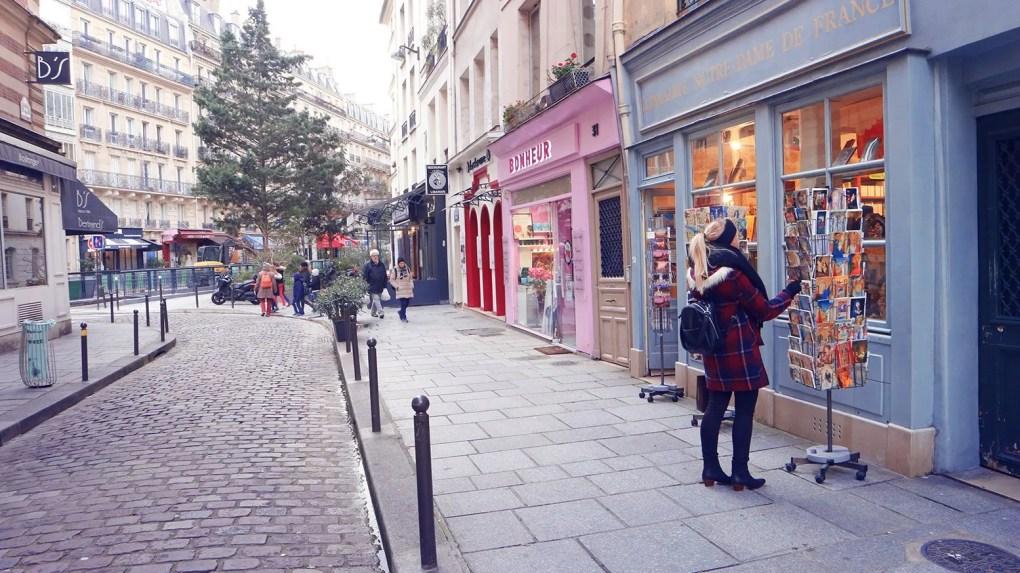 Saint Germain Paris