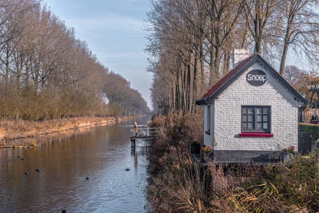 De leukste bezienswaardigheden in Damme | België