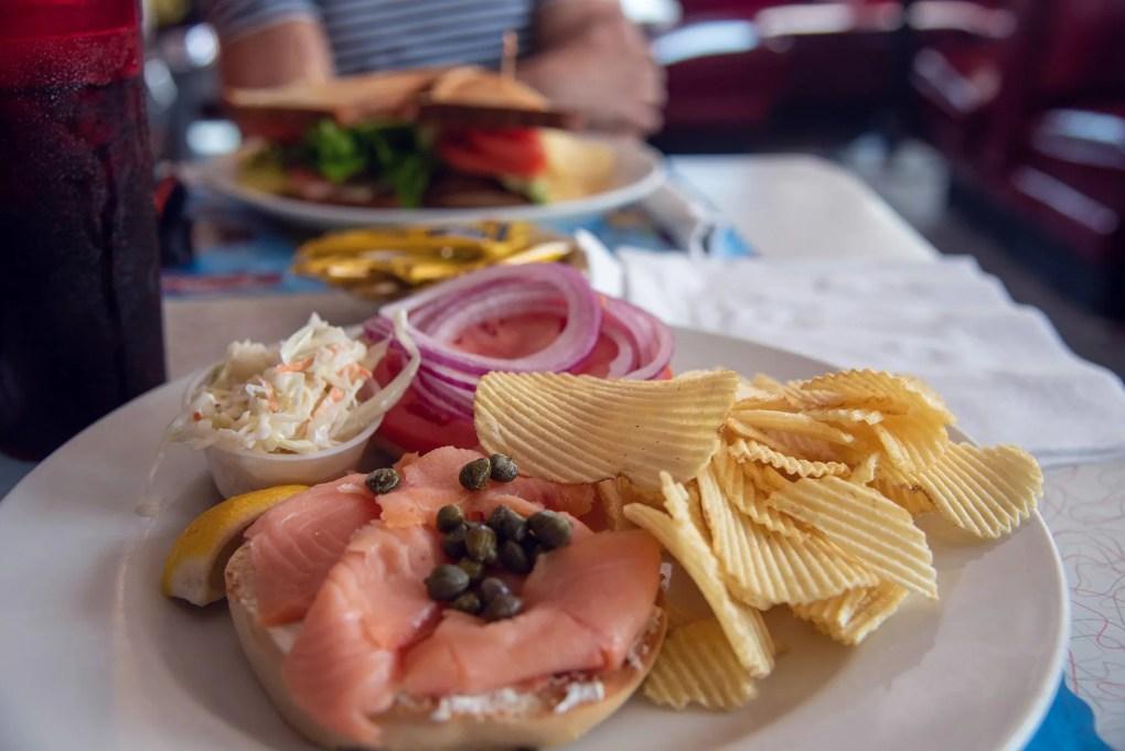11st Street Diner South Beach