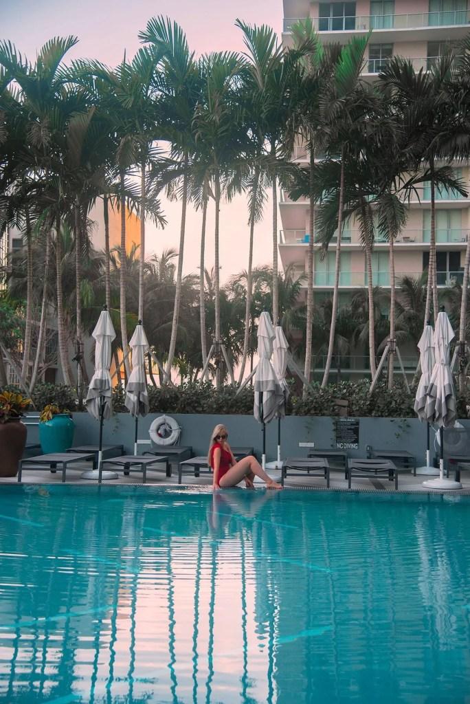 Hyde Midtown Miami Hotel