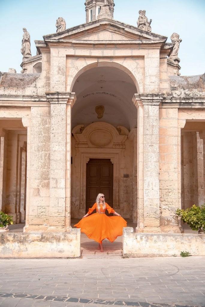 Malta rondreis