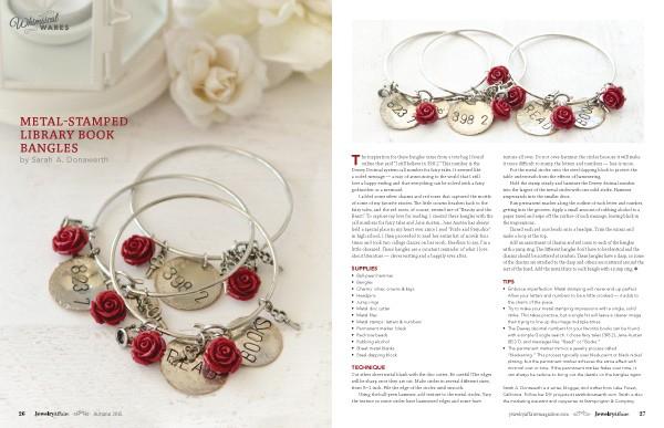 Jewelry Affaire