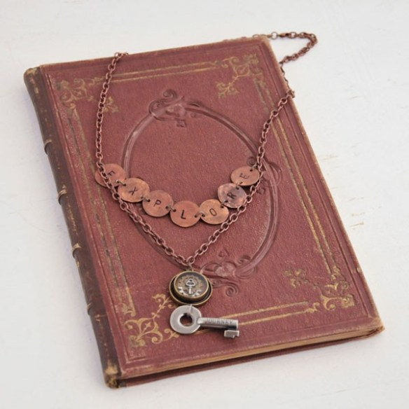 Jewelry Making Projects