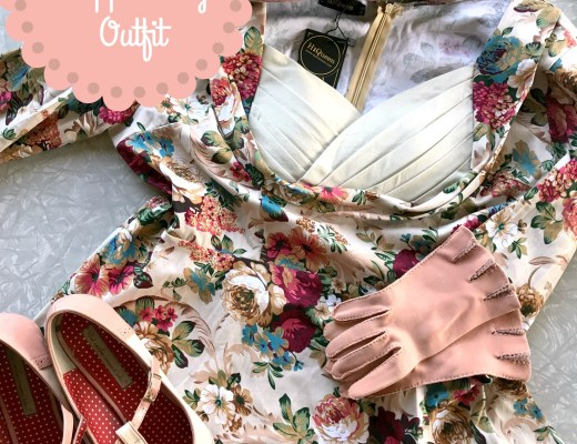 Picking a Dapper Day Outfit