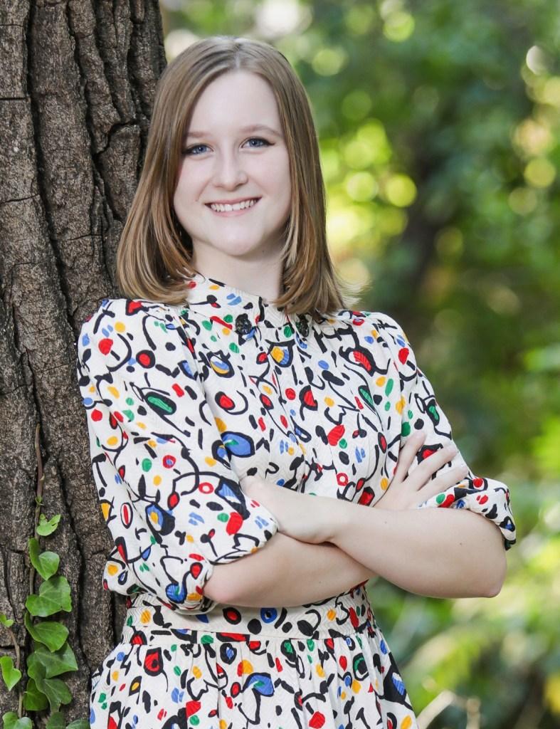 Sarah Enzminger's Portrait