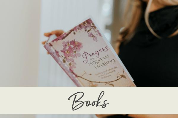 Sarah's Books