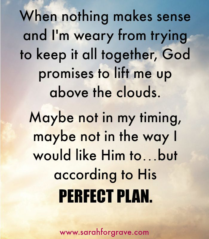 Finding Hope When I Don't Trust God Anymore   www.sarahforgrave.com