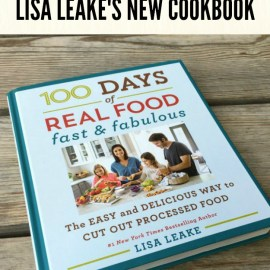 Top 8 Reasons I Love Lisa Leake's New Cookbook!