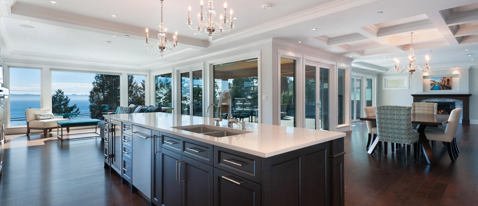 Interior Designer  Vancouver Home Design  Sarah Gallop