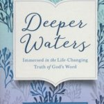 Review: Deeper Waters by Denise Hughes