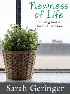Newness of Life by Sarah Geringer #newnessoflife #biblestudy