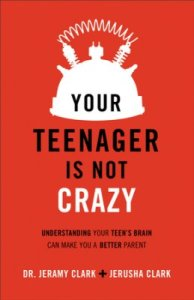 Fascinating and helpful read for intentional parenting of teens. #gamechanger