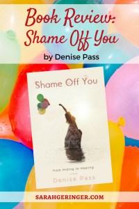 Book Review: Shame Off You