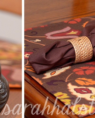 Refresh Your Home for Fall with World Market