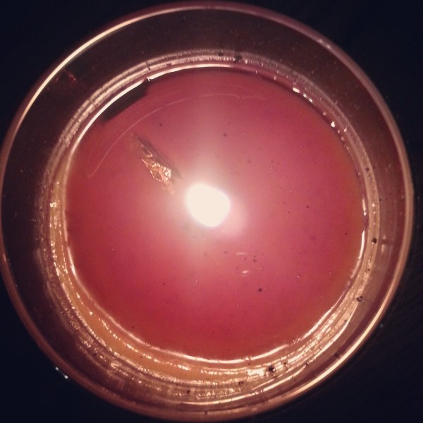 Diamond Candles Review & Giveaway
