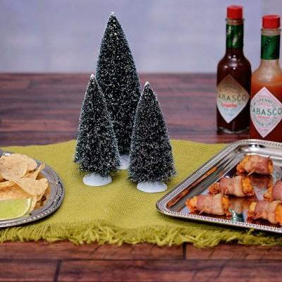 Holiday Party Recipes