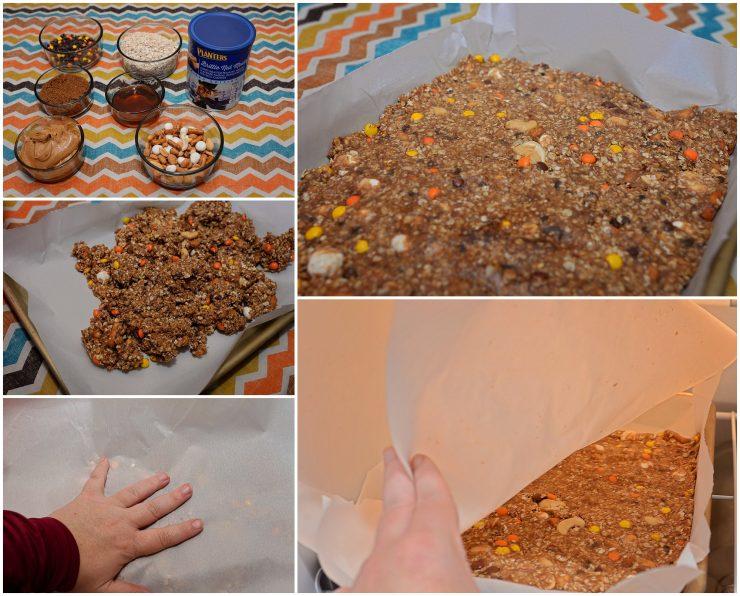 Homemade Granola Bars | #GoNutsForNuts #CollectiveBias #ad