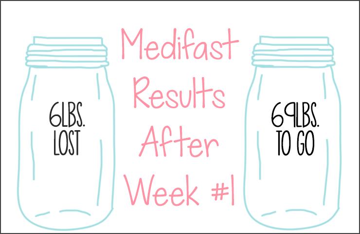medifastweek1