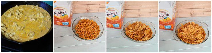 Chipotle Chicken Goldfish crackers | #ad #GoldfishMix #CollectiveBias