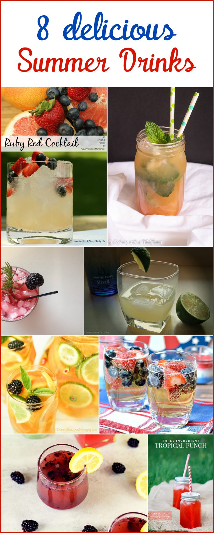 Delicious-Summer-Drinks