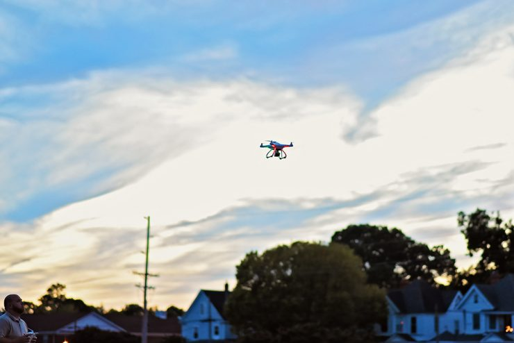 Quadcopter-1