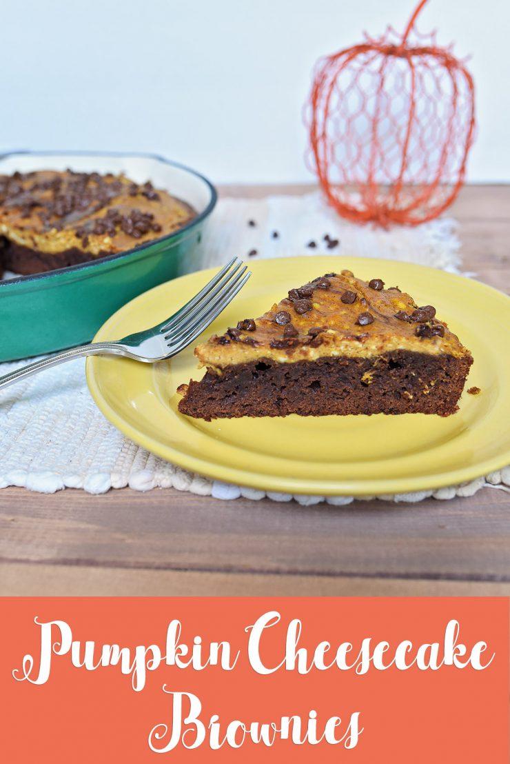 Pumpkin-Cheesecake-Brownies