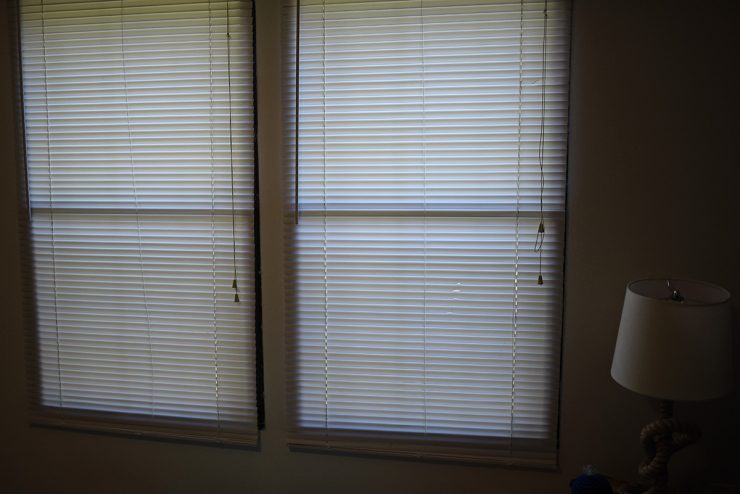 Corded-Blinds