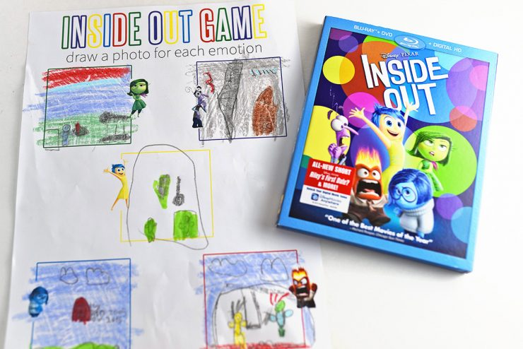 Inside-Out-Game
