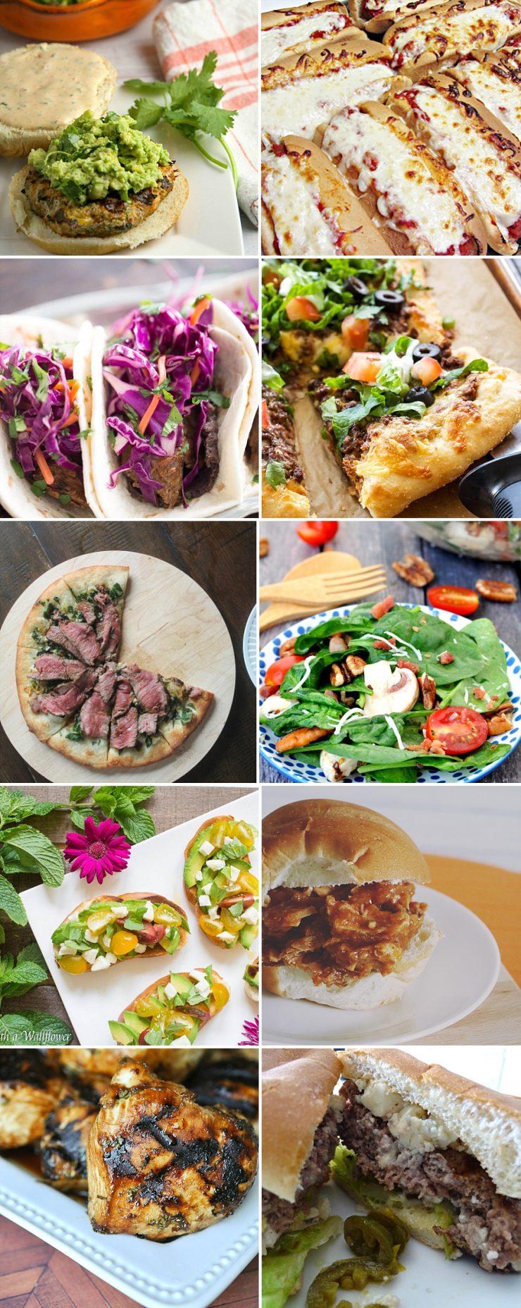 Summer-Dinner-Ideas