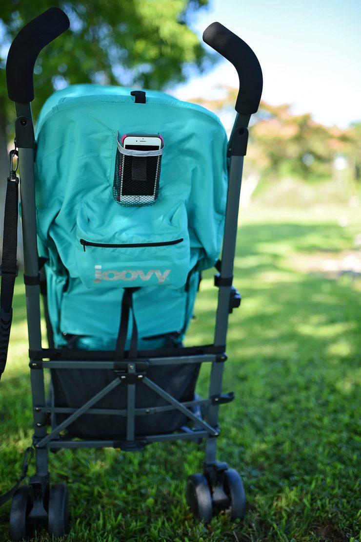 Joovy Groove Ultralight Lightweight Umbrella Stroller